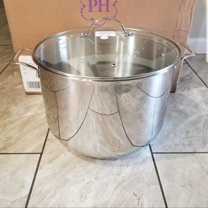 Princess House 23.5qt Pot
